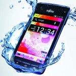 The Waterproof Smartphone Fujitsu F-074 – Full Specifications, features and price