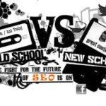 From old SEO School to New SEO School