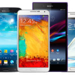 Phablets set to rule the world