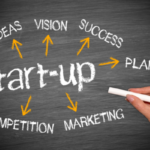 Top 5 growing startups in India